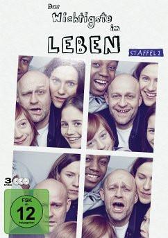 """""""Das Wichtigste im Leben"""" ab sofort auf DVD"""