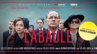 """""""Labaule und Erben"""" startet!"""