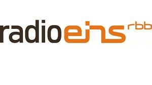 """Zu Gast bei Radio Eins """"Zwölf Uhr Mittags"""""""