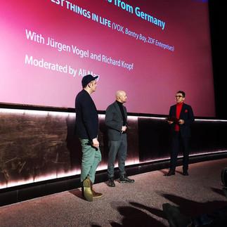 """""""Das Wichtigste im Leben"""" auf den Drama Series Days bei der Berlinale"""