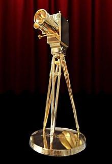 """""""Goldene Kamera""""-Nominierung für """"4 Blocks""""!"""