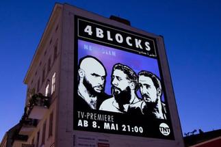 """""""4 Blocks"""" ab de 31.7. auf ProSieben!"""