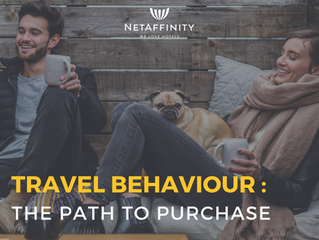 Travel Behaviour - The Path to Purchase