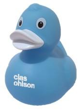 Ein neuer Hauptsponsor geht an den Start - Clas Ohlson engagiert sich für den guten Zweck