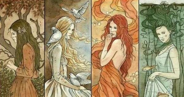 Elemental Spirit Connection & Genetic Awakening ~ Attunement Bundle!