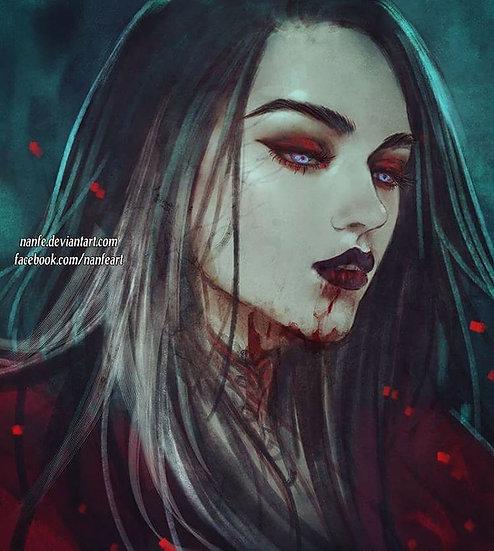 N ~ Sanguine Vampire