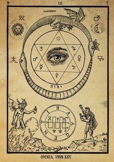 The Alchemy Series ~ 8 Attunements