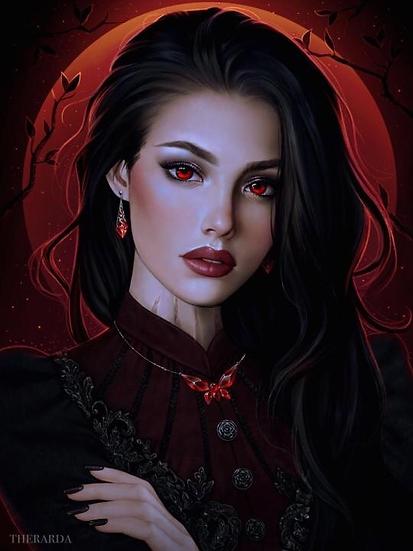 C ~ Sanguine Vampire