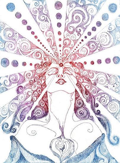 Higher Self Alignment Attunement ~