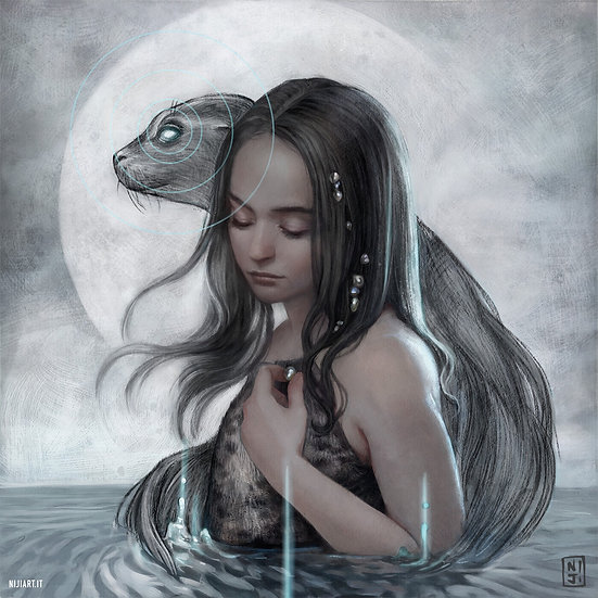 Selkie Infusion ~