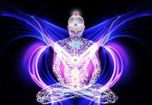 Meridian Clearing & Healing Session ~ Removes Energy Blockages & Restores Energy