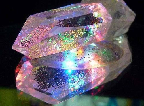 Crystal Being Therapy Attunement ~