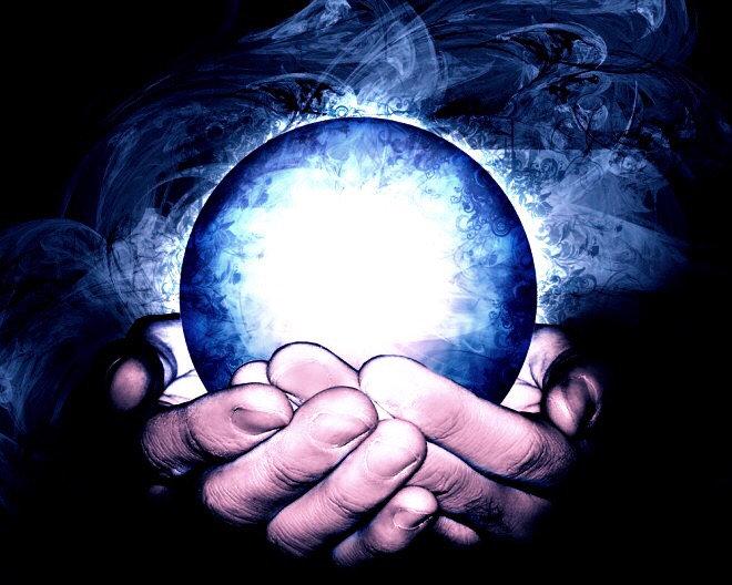 Magickal Prophecy Empowerment ~
