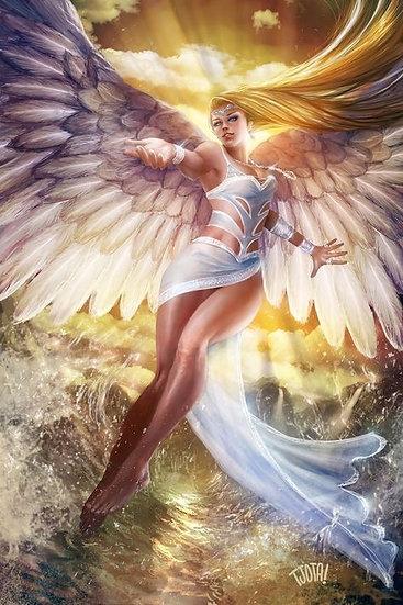 T ~ Guardian Angel