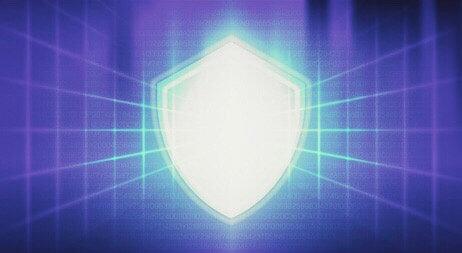 The Light Shield Empowement ~