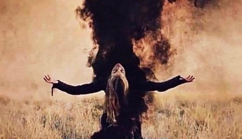 Remove Harmful Magick Service ~