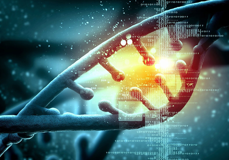 36 Strand DNA Activation & Healing ~ Unlock Your Potential!