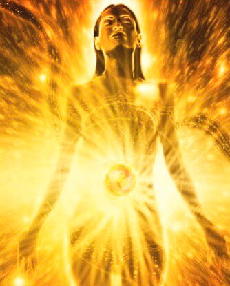 Golden Self Transcendence ~ 3 Attunements ~ Self Mastery!