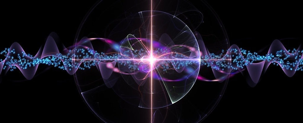 DNA Light Integrative Empowerments ~ 4 Levels!