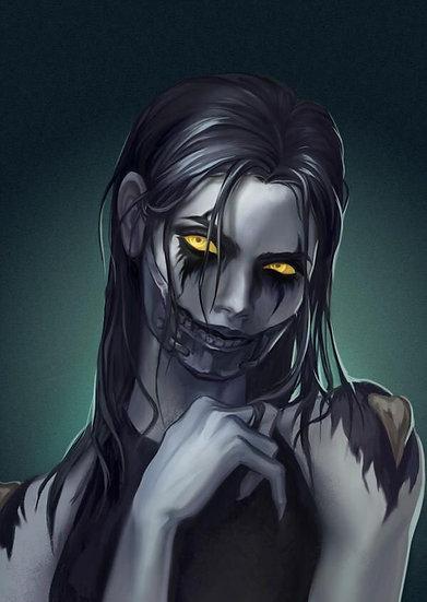H ~ Devorer ~ Discernere Companion
