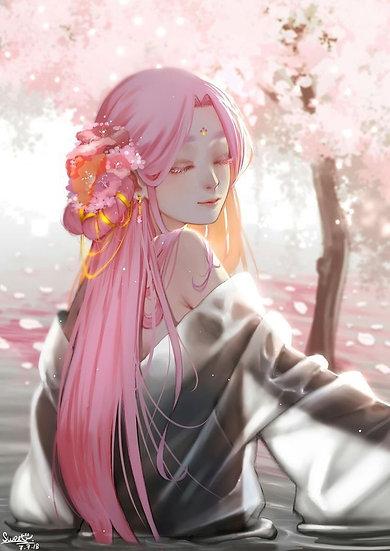 Spring Elf ~ Custom