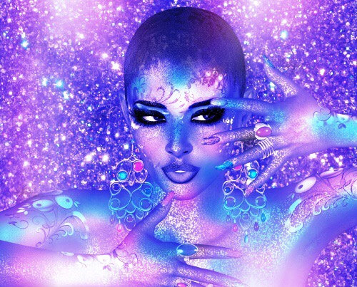 Multidimensional Self Empowerment ~