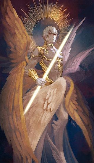 R ~ Seraphim