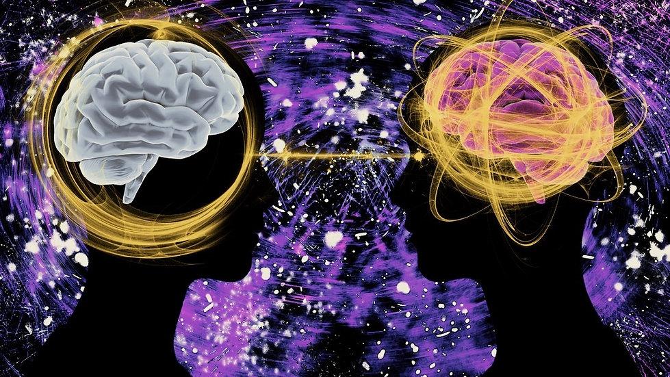 Telepathy Gene Awakening ~