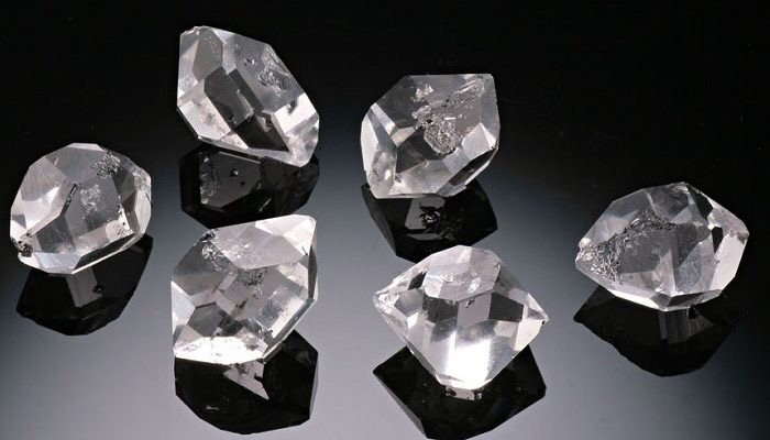 Herkimer Diamond Attunement ~