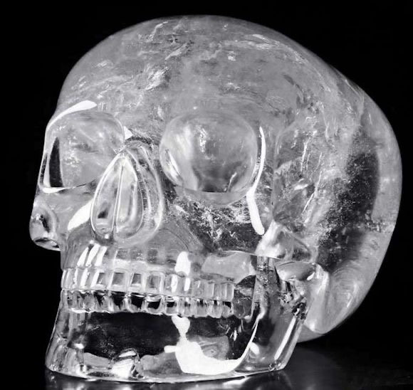 The Crystal Skull Activation ~ Level 2