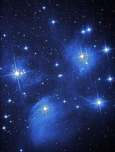 Starseed Oracle Readings