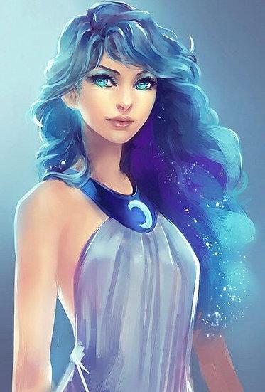 C ~ Sirian Female