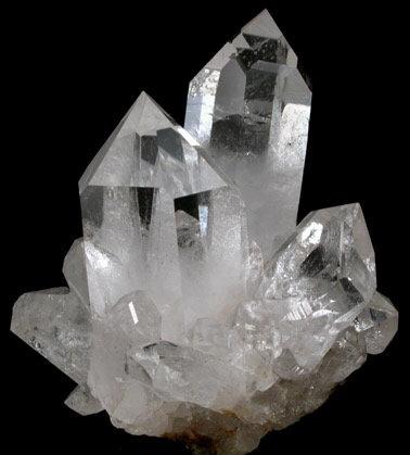 Quartz Crystal Archive Key Awakening Attunement ~