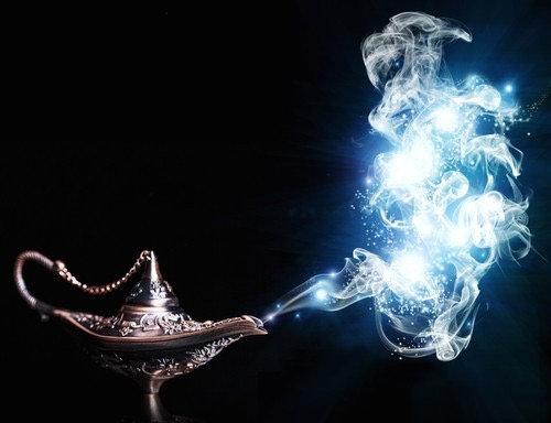 The Celestial Djinn Portal ~ Connect, Receive Messages, Raise Vibration!
