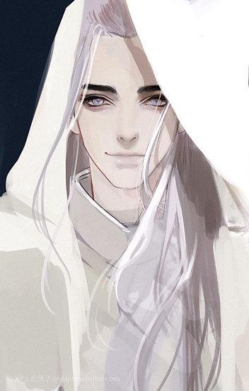 L ~ Pleiadian Entity ~ Male