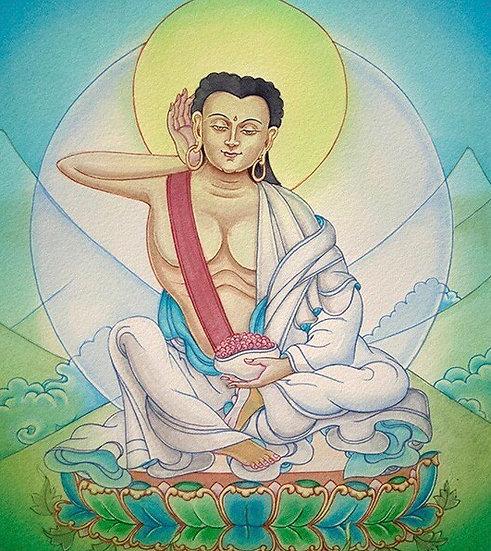 Milarepa Yogi Of Tibet Empowerment ~ Awakening & Enlightenment