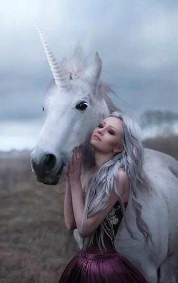 Unicorn Infusion ~