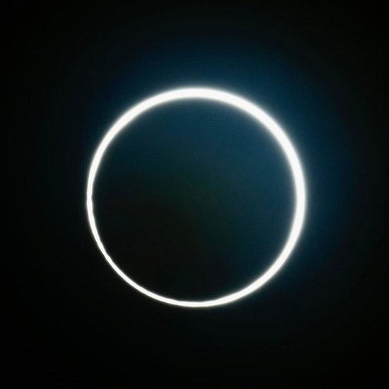 White Light Etheric Ring ~