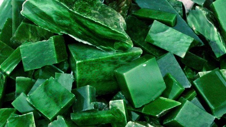 Ethereal Magical Jade Empowerment ~