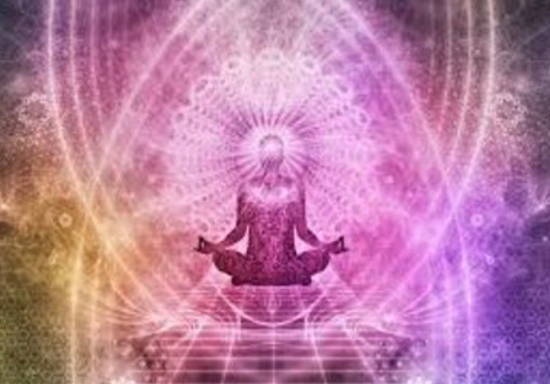 Mind, Body & Soul Healing Session ~