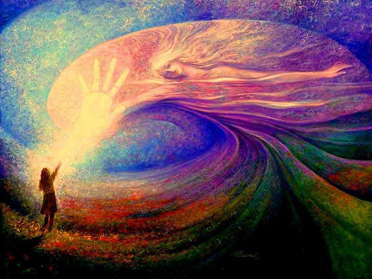 Soul Evolution ~ 3 Attunements