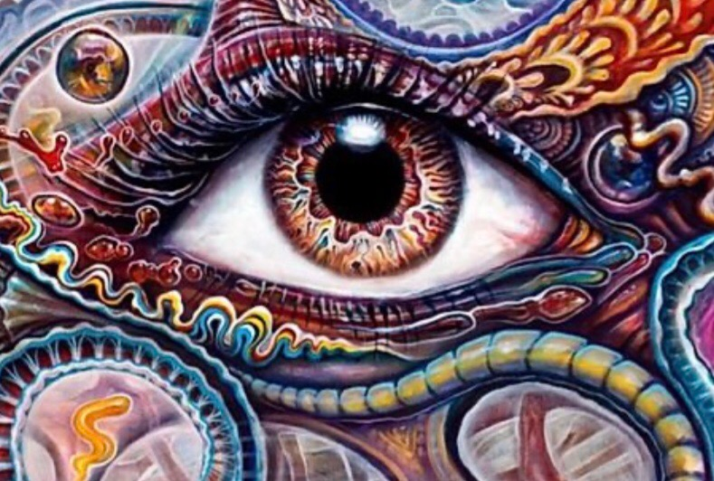Inner Eye Empowerment ~