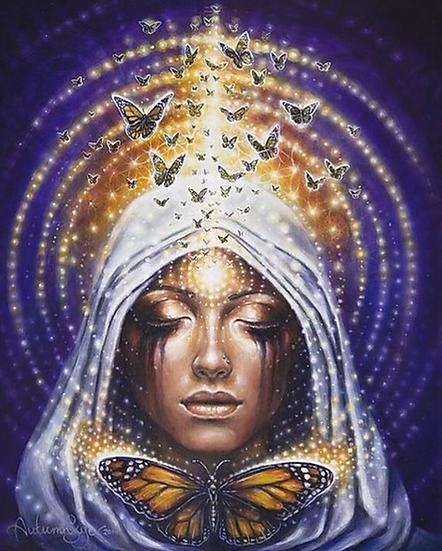 Spiritual Growth & Transformation Session ~