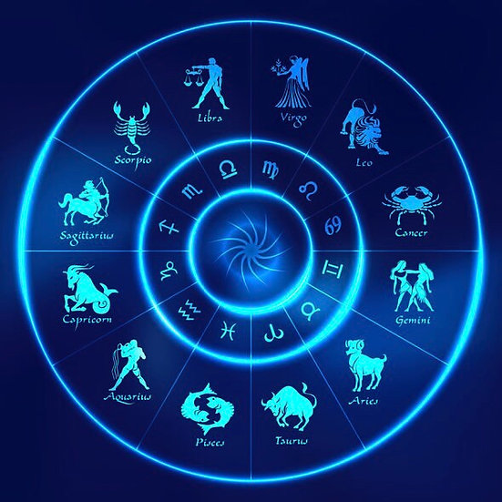 Zodiac Infusions ~ What's Your Sign?