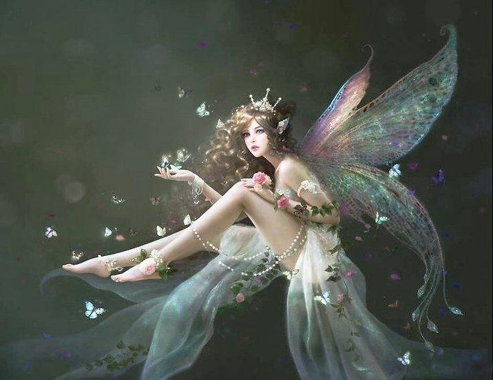 Queen S ~ Cerah Fae