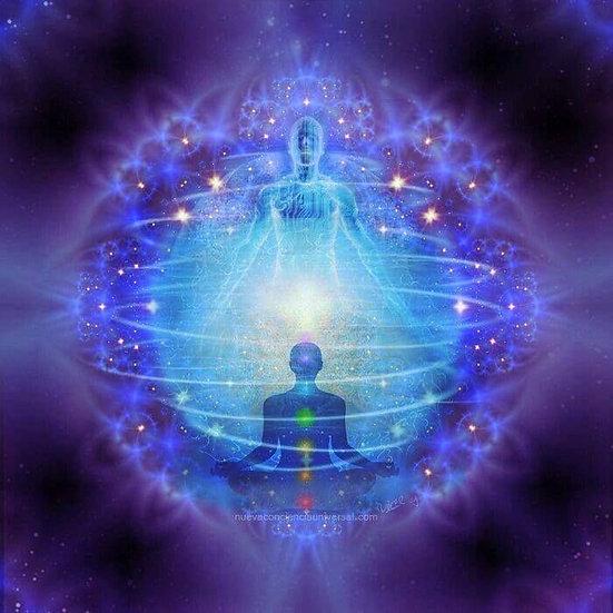 Spiritual Power Influx ~ Intense Energy & Spiritual Healing!