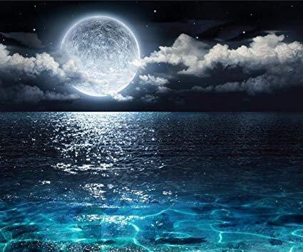 Complete Balance Lunar Energy Empowerment ~