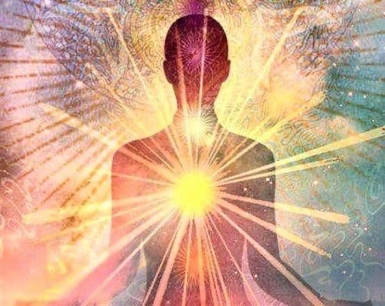 Luminous Energy Field Clearing Empowerment