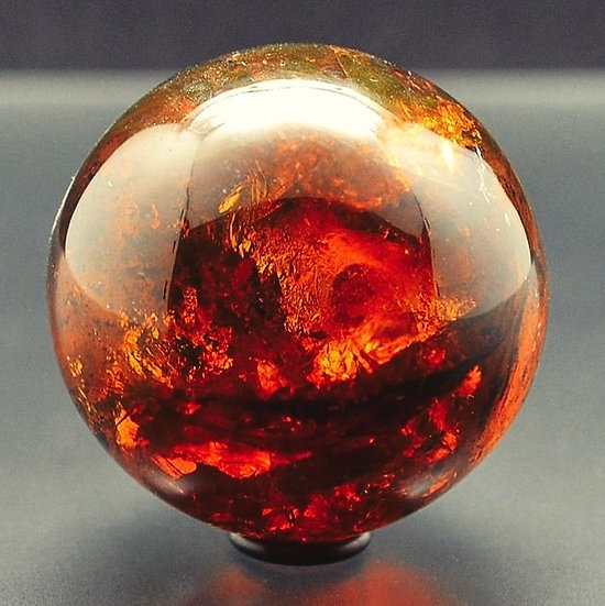 Amber Essence Distant Healing ~ One Hour Session