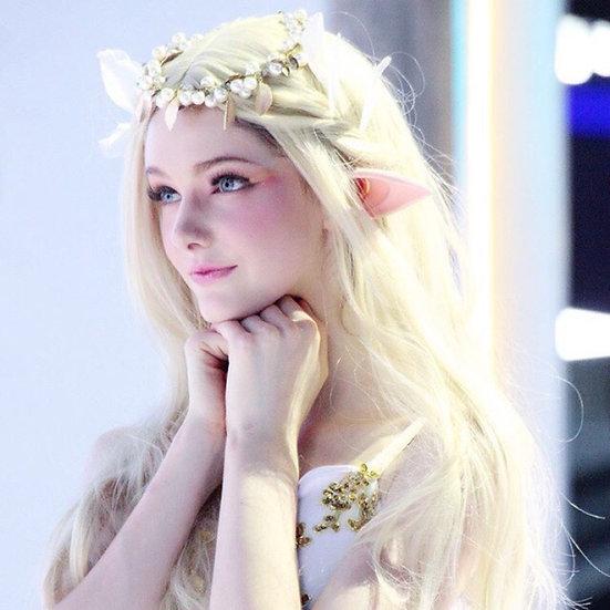 L ~ Spring Elf Princess